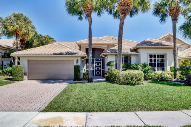 7204 Ashford Lane, Boynton Beach, FL 33472 (#RX-10415088) :: The Carl Rizzuto Sales Team