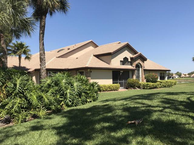 8176 Cassia Drive, Boynton Beach, FL 33472 (#RX-10415242) :: Ryan Jennings Group