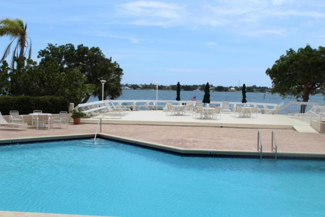 5600 N Flagler Drive #702, West Palm Beach, FL 33407 (#RX-10415267) :: Ryan Jennings Group