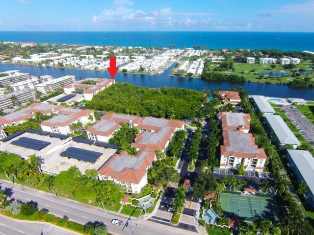 4105 Tuscany Way, Boynton Beach, FL 33435 (#RX-10415270) :: Ryan Jennings Group