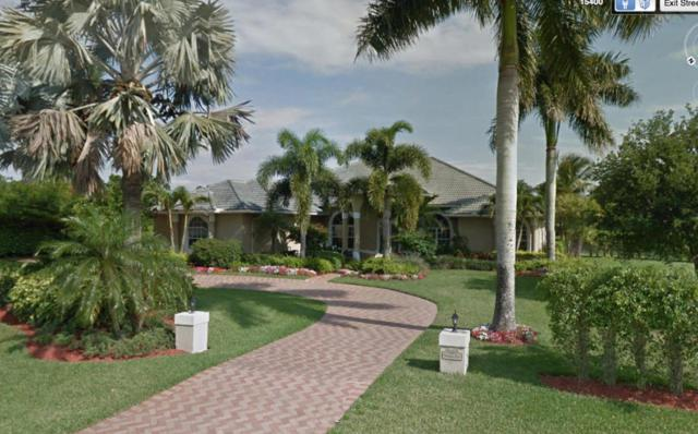 15400 Emmelman Road, Wellington, FL 33414 (#RX-10416127) :: United Realty Consultants, Inc