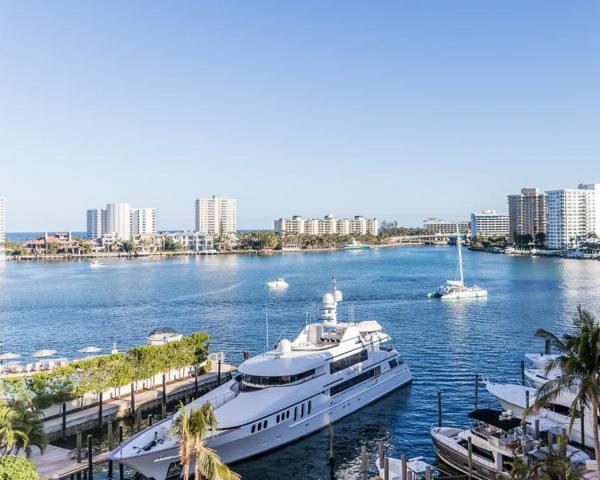 600 SE 5th Avenue 608S, Boca Raton, FL 33432 (#RX-10416214) :: Ryan Jennings Group