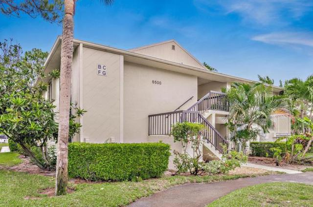 6500 Chasewood Drive F, Jupiter, FL 33458 (#RX-10416244) :: United Realty Consultants, Inc