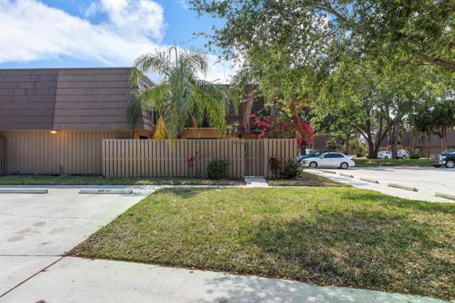 904 9th Court #904, Palm Beach Gardens, FL 33410 (#RX-10416307) :: United Realty Consultants, Inc