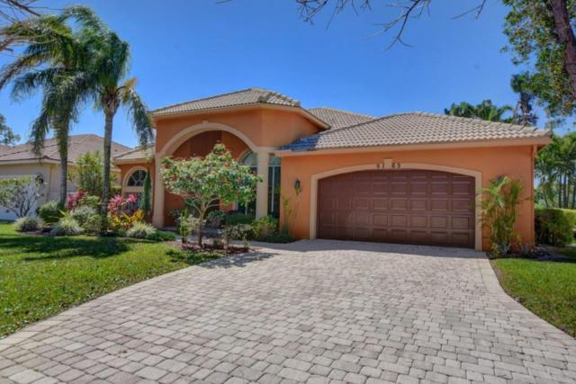 5165 NW 50th Terrace, Coconut Creek, FL 33063 (#RX-10416319) :: United Realty Consultants, Inc