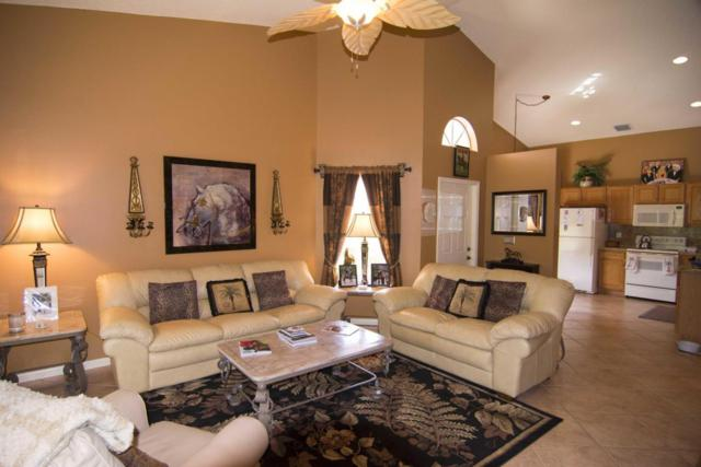 10638 Lake Shore Drive, Wellington, FL 33414 (#RX-10416395) :: United Realty Consultants, Inc