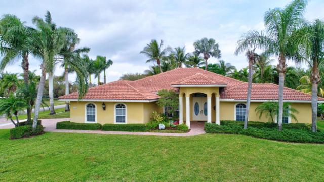 1235 Longlea Ter, Wellington, FL 33414 (#RX-10416403) :: United Realty Consultants, Inc
