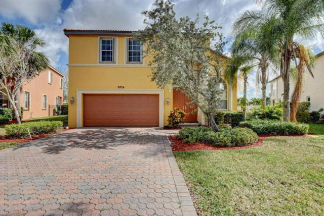 9824 Stover Way, Wellington, FL 33414 (#RX-10416454) :: United Realty Consultants, Inc