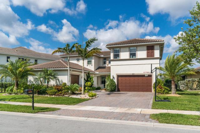 8035 NW 117th Way, Parkland, FL 33076 (#RX-10416483) :: United Realty Consultants, Inc