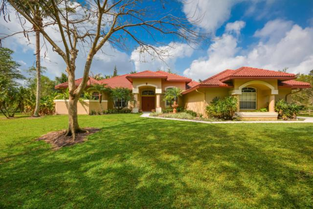 5595 Duckweed Road, Lake Worth, FL 33449 (#RX-10416486) :: United Realty Consultants, Inc