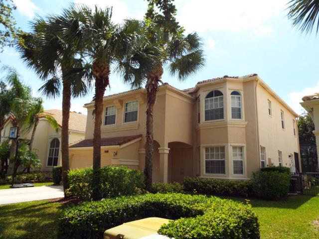 7608 Great Oak Drive, Lake Worth, FL 33467 (#RX-10416506) :: United Realty Consultants, Inc