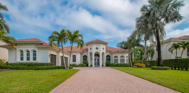 12481 World Cup Lane, Wellington, FL 33414 (#RX-10416510) :: United Realty Consultants, Inc