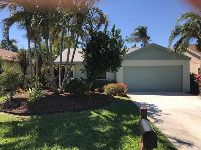 2530 NW 13th Street, Delray Beach, FL 33445 (#RX-10416529) :: United Realty Consultants, Inc