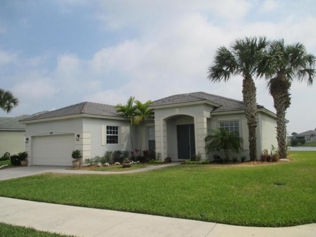 309 SW Lake Forest Way, Port Saint Lucie, FL 34986 (#RX-10416543) :: United Realty Consultants, Inc