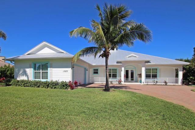 17277 SE Galway Court, Tequesta, FL 33469 (#RX-10416548) :: United Realty Consultants, Inc