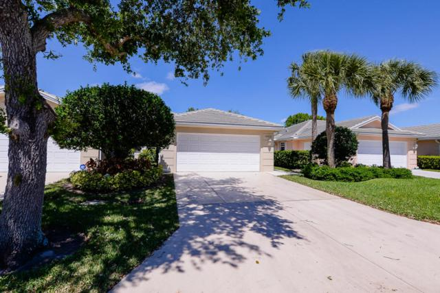 1287 NW Bentley Circle NW B, Port Saint Lucie, FL 34986 (#RX-10416571) :: United Realty Consultants, Inc