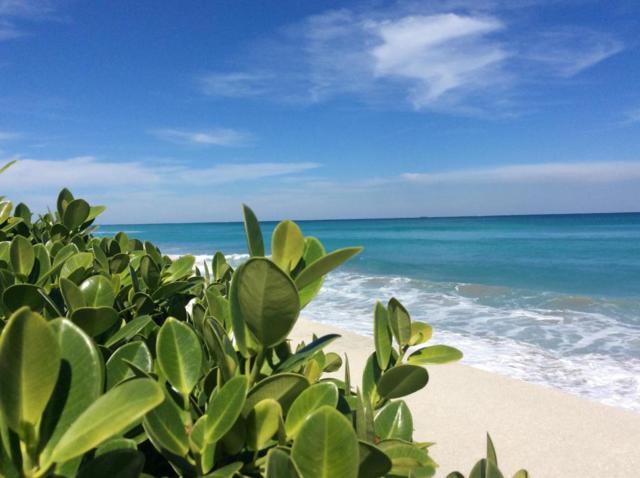 3590 S Ocean Boulevard #107, South Palm Beach, FL 33480 (#RX-10416578) :: Ryan Jennings Group