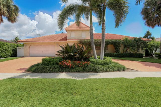 931 SW 17th Street, Boca Raton, FL 33486 (#RX-10416593) :: United Realty Consultants, Inc