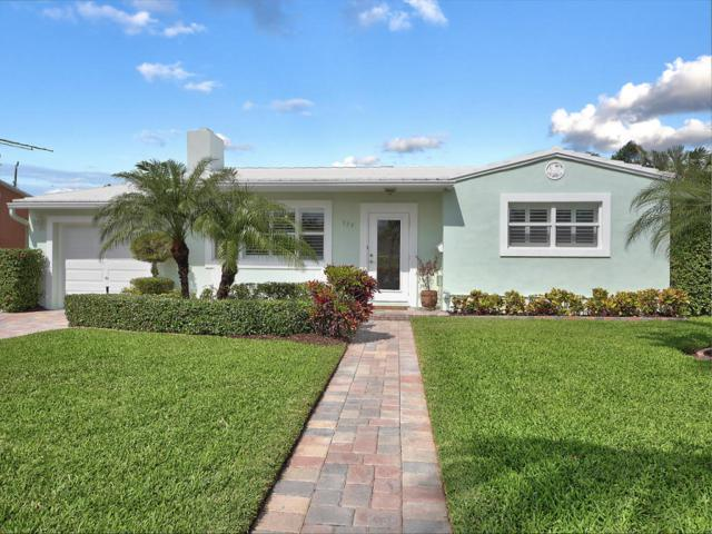 339 Leigh Road, West Palm Beach, FL 33405 (#RX-10416595) :: United Realty Consultants, Inc