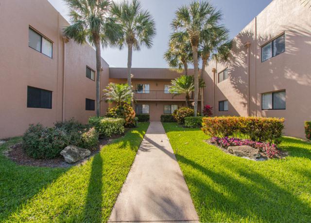 15054 Ashland C Way #92, Delray Beach, FL 33484 (#RX-10416598) :: United Realty Consultants, Inc
