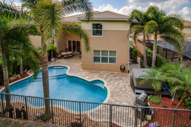 8153 Emerald Winds Circle, Boynton Beach, FL 33473 (#RX-10416603) :: United Realty Consultants, Inc