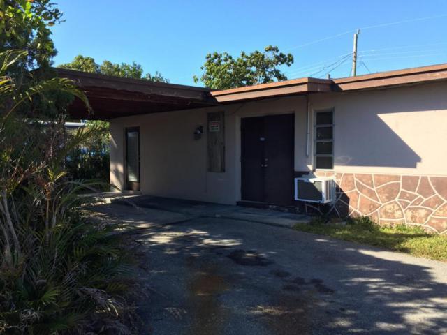 5717 Daphne Drive, West Palm Beach, FL 33415 (#RX-10416823) :: The Haigh Group | Keller Williams Realty