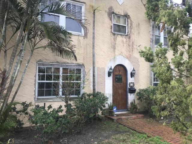 512 31st Street, West Palm Beach, FL 33407 (#RX-10416826) :: The Haigh Group | Keller Williams Realty