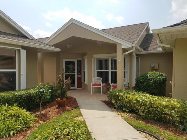 717 NW San Remo Circle, Port Saint Lucie, FL 34986 (#RX-10416890) :: The Haigh Group | Keller Williams Realty
