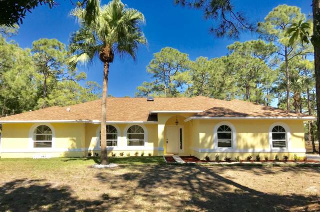 4616 Avocado Boulevard, West Palm Beach, FL 33411 (#RX-10416902) :: The Haigh Group | Keller Williams Realty