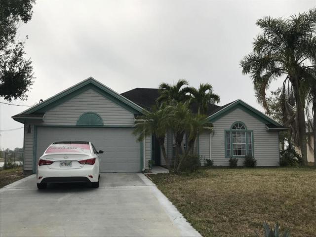 2344 SW Santana Avenue, Port Saint Lucie, FL 34953 (#RX-10416909) :: The Haigh Group | Keller Williams Realty
