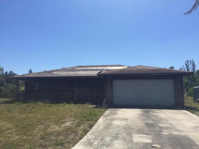 12316 Orange Boulevard, West Palm Beach, FL 33412 (#RX-10416950) :: The Haigh Group | Keller Williams Realty
