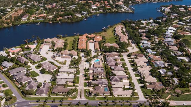 10411 SE Terrapin Pl C-201, Tequesta, FL 33469 (#RX-10417249) :: Ryan Jennings Group