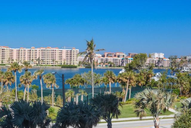 600 S Ocean Boulevard #3050, Boca Raton, FL 33432 (#RX-10417398) :: Ryan Jennings Group