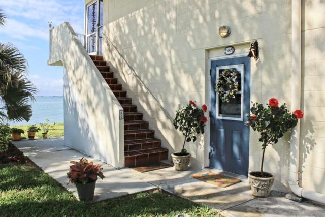 1203 Bayshore Drive #102, Fort Pierce, FL 34949 (#RX-10417814) :: Ryan Jennings Group
