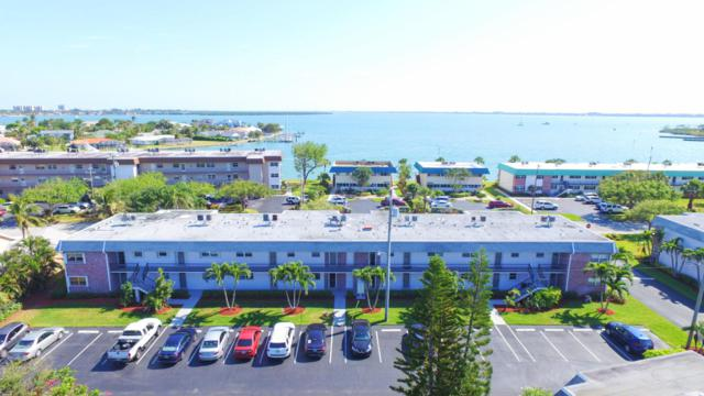 1176 Bayshore Drive #104, Fort Pierce, FL 34949 (#RX-10417826) :: Ryan Jennings Group