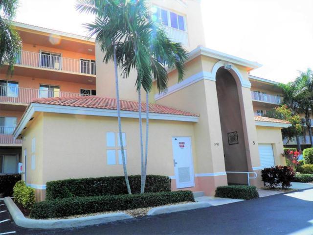 5746 Crystal Shores Drive #301, Boynton Beach, FL 33437 (#RX-10417859) :: Ryan Jennings Group