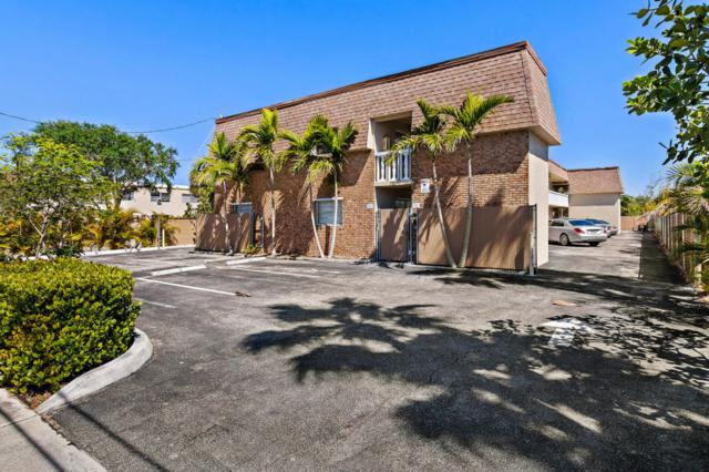755 Hummingbird Way 1-8, North Palm Beach, FL 33408 (#RX-10418463) :: Ryan Jennings Group