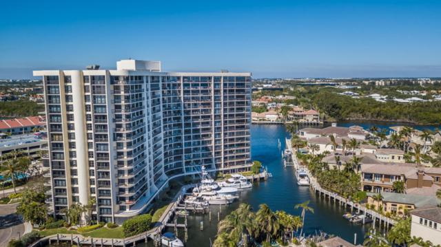 4740 S Ocean Boulevard #104, Highland Beach, FL 33487 (#RX-10418484) :: Ryan Jennings Group