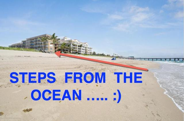 3030 S Ocean Boulevard #327, Palm Beach, FL 33480 (#RX-10418613) :: Ryan Jennings Group