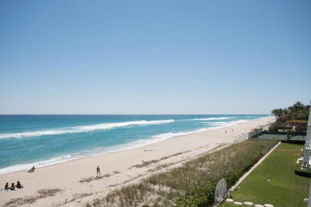 2275 S Ocean Boulevard 301N, Palm Beach, FL 33480 (#RX-10418762) :: Ryan Jennings Group