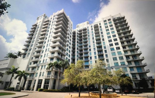 300 S Australian Avenue #1507, West Palm Beach, FL 33401 (#RX-10418833) :: Ryan Jennings Group