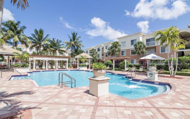 1303 Myrtlewood Circle E, Palm Beach Gardens, FL 33418 (#RX-10419299) :: Ryan Jennings Group