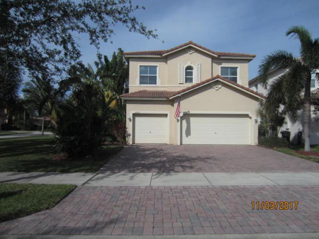 5746 Sterling Lake Drive, Fort Pierce, FL 34982 (#RX-10420144) :: Ryan Jennings Group