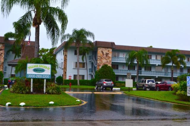2200 Springdale Boulevard #115, Palm Springs, FL 33461 (#RX-10420320) :: Ryan Jennings Group
