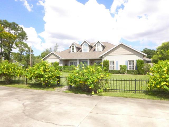 4150 Royal Palm Beach Boulevard, Royal Palm Beach, FL 33411 (#RX-10420339) :: Ryan Jennings Group