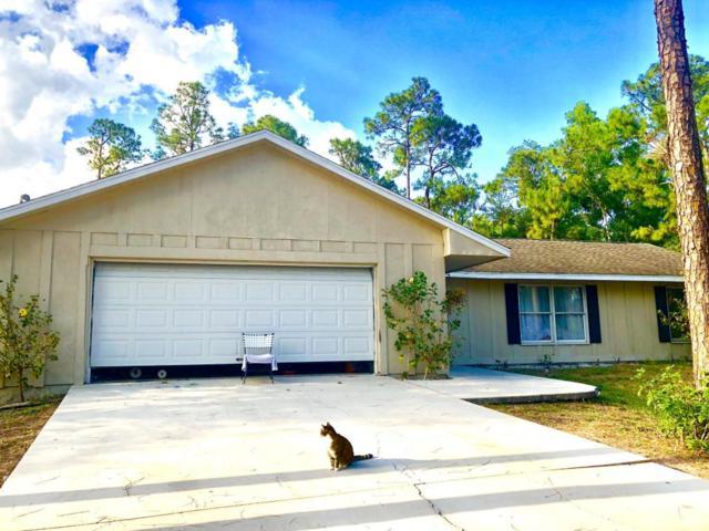 12109 52nd Road N, West Palm Beach, FL 33411 (#RX-10420348) :: Ryan Jennings Group