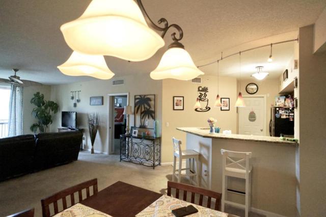 11740 Saint Andrews Place #203, Wellington, FL 33414 (#RX-10420468) :: Ryan Jennings Group