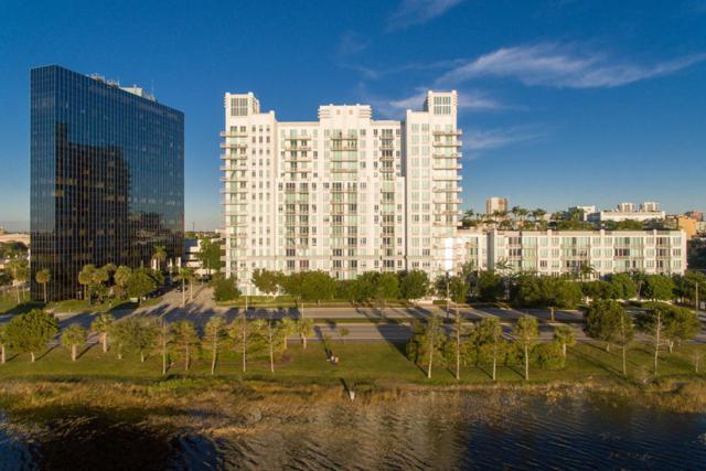300 S Australian Avenue #505, West Palm Beach, FL 33401 (#RX-10420552) :: Ryan Jennings Group