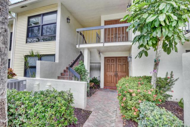 6682 Willow Wood Drive #1806, Boca Raton, FL 33434 (#RX-10420843) :: Ryan Jennings Group