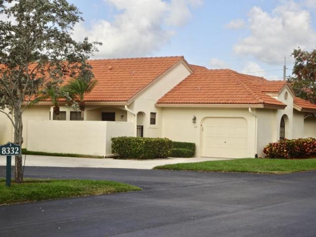 8332 Waterline Drive #106, Boynton Beach, FL 33472 (#RX-10421371) :: Ryan Jennings Group